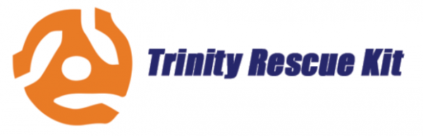 Trinity Rescue Kit 3.4 Build 372 - USB-Stick