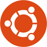 ubuntu 18.04.4 LTS Server - USB-Stick