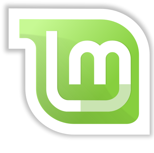Linux Mint 20 - USB-Stick