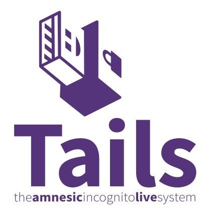 Tails 4.1.1 - USB-Stick