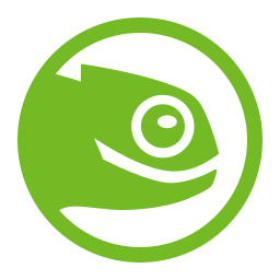 openSUSE Leap 15.1 - USB-Stick