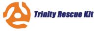 Trinity Rescue Kit 3.4 Build 372 - USB-Stick